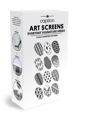 Art Screen Everyday Signature Series
