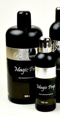 Be Jeweled Magic Prep 100ml