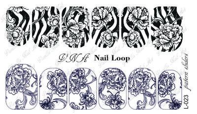 Loop slider: L-023