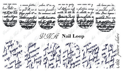 Loop slider: L-032