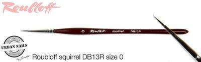 Roubloff DB13R size 0