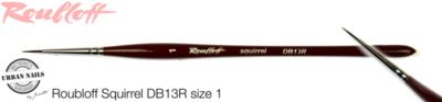 Roubloff DB13R size 1