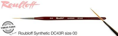 Roubloff DC43R size 00