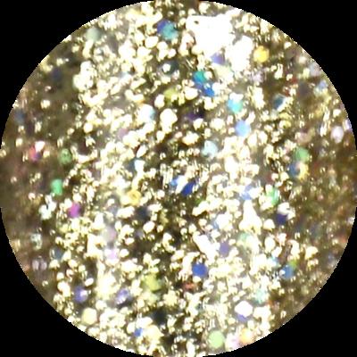 Be Jeweled Gel Polish 102