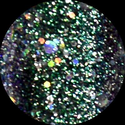 Be Jeweled Gel Polish 109