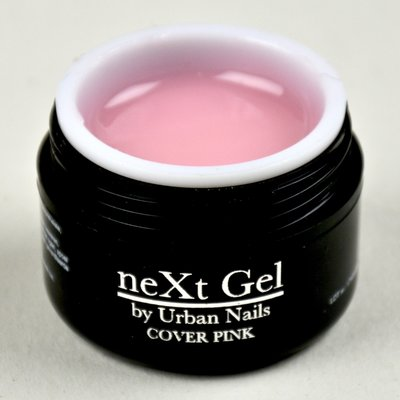 NEXT GEL COVER PINK 50ML