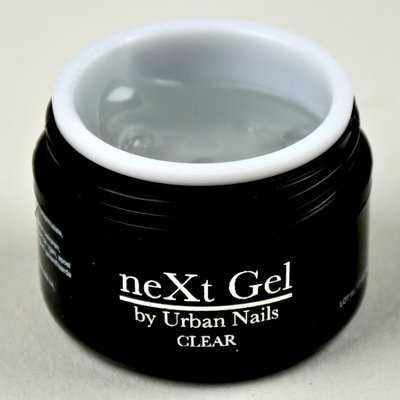 NEXT GEL CLEAR 50ML