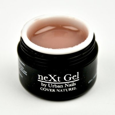 NEXT GEL NATURAL 50ML