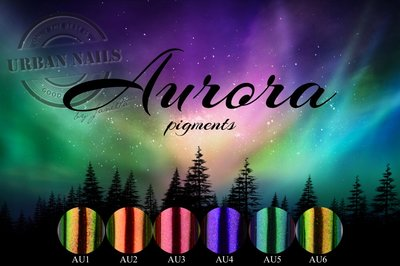 AURORA Collection 6st