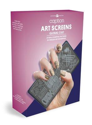 Art Screen Global Cult