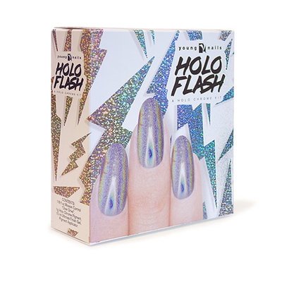 YN Holo Flash Kit