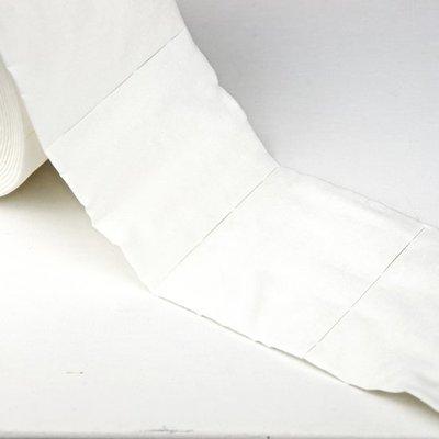 Wipes groot (8x10cm)