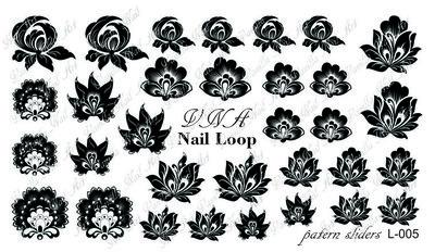Loop slider: L-005