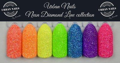 Diamond Line NEON Collection